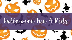 Halloween Things In Mn by Halloween Archives Fun 4 Kids In Buffalo