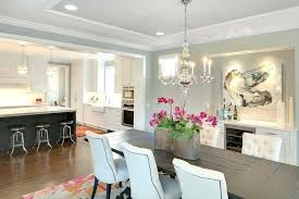 Dining Room Sideboards And Buffets Alcove With Built In Buffet Cabinet