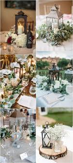 21 Lantern Wedding Centerpiece Ideas to Inspire Your Big Day