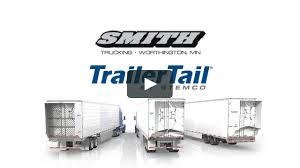 100 Smith Trucking Worthington Mn Driver Training SD On Vimeo