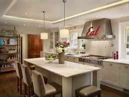 hi hat lighting with tray ceiling kitchen traditional and mount