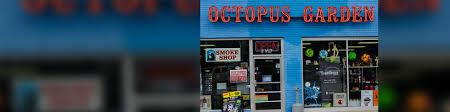 Octopus Garden Smoke Shop Asheville NC 828 232 6030