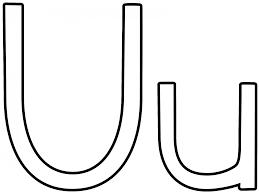100 [ Kindergarten Worksheets Letter U ]