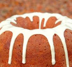 Betty s Louisiana Crunch Cake Recipe Video by Bettyskitchen