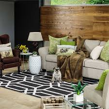 Dress Up Decorate Create Cosy Living Space Room Home