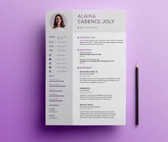 Clean Professional Resume Template Free - ResumeKraft The Best Free Creative Resume Templates Of 2019 Skillcrush Clean And Minimal Design Graphic Modern Cv Template Cover Letter In Ai Format Cvresume Design In Adobe Illustrator Cc Kelvin Peter Typography Package For Microsoft Word Wesley 75 Resumecv 13 Ptoshop Indesign Professional 2 Page File 7 Editable Minimalist Free Download Speed Art