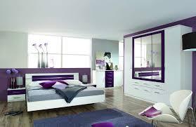 weiss einrichten schlafzimmer rauch packs burano lila weiss