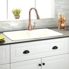 Kohler Riverby Top Mount Sink by Offset Kitchen Sink Kohler Kohler Toccata Sink Kohler Chef Sink