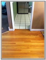 Laminate Floor Transitions Doorway by Laminate Floor Transitions Doorway Home Design Ideas