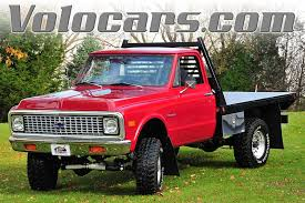 1972 Chevrolet C20 | Volo Auto Museum 1972 Chevrolet K10 4x4 Pick Up For Sale45412 Boltair Cditioning Mikes Luv 44 Pickup Chevy K20 34 Ton Completely Stored C10 Youtube C10 72 Someday I Will Be That Cool Mom Coming To Pick Gmc Truck See Videos Ac Ps Pb Tilt Wheel 68 Cheyenne For Sale Classiccarscom Cc980712 1971 Gm Trucks 707172 Pinterest And Cars My Longhorn 4wd Cversion So Far 671972 C20 Volo Auto Museum