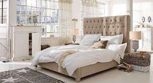 einrichtungsidee gemütliches schlafzimmer mit stil loberon