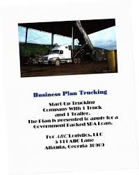100 Trucking Salary Business Plan Pdf Awp9 For Owner Operator Doc Pay Per Load