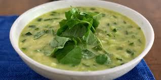 affenhirn mit grünem curry und die beste zucchinisuppe