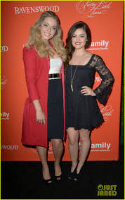 Best Halloween Episodes by 14 Best Pll Abc Fam Halloween Screening Oct 15 013 Images On