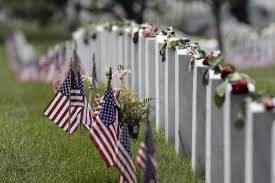 memorial day graveside decorations memorial day in pictures