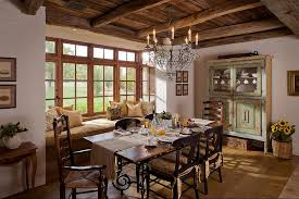 Awesome Farmhouse Style Table And Chairs French Country Decorating For A Better Look