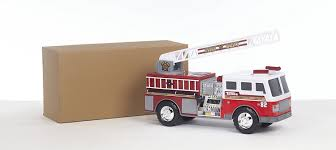 100 Tonka Mighty Motorized Fire Truck Canada Best Image Of