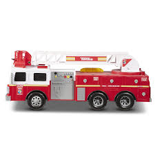 100 Tonka Fire Rescue Truck Amazoncom 6735 Spartans Engine Toy Vehicle Red Toys