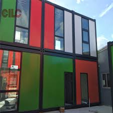 100 Building A Container Home Hot Item Prefabricated Modular OfficeLiving Office