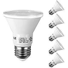 le 7w dimmable par20 led bulb spot light bulb 50w halogen bulbs