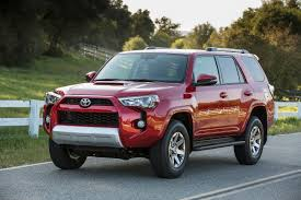 New For 2015: Toyota Trucks, SUVs, And Vans | J.D. Power