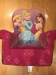 Disney Princess Chair Children High Back Soft Plush Toys Toddler ... Marshmallow Fniture Childrens Foam High Back Chair Disneys Disney Princess Upholstered New Ebay A Simple Kitchen Chair Goes By Kaye Parisi The Bidding Amazoncom Delta Children Frozen Baby Toddler Sofa Bed Mygreenatl Bunk Beds Desk Remarkable Chairs For Kids Hearts And Crowns Ottoman Set Minnie Mouse Toysrus Pixar Cars Childrens Disney Tv Characters Chair Sofa Kids Seats Marvel Saucer Room Decor