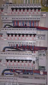 h07vk le fil souple électrique pour le tableau électrique