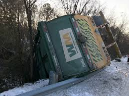 Trash Truck Flips Over Guardrail On Route 150 In Chesterfield | WTVR.com He Cried Out But It Was Too Late Teenager Hiding In Garbage Can Whiting Riding Along With Trash Truck Driver Of The Year To See First Gear Republic Services Front Load Trucks Dump Wikipedia Man Asleep Inside Bin Survives Garbagetruck Compactor Abc13com Picture Of Trash Truck Waste Management Garbage Trucks Youtube Raccoon Gets Trapped On Va Peoplecom Mack Granite Refuse Truck Mack Shop Officials Woman Hit By Shawnee News Kctv5com Stock Photos Images Alamy