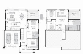 100 Modern Dogtrot House Plans Innovative Property Plan Section Elevation
