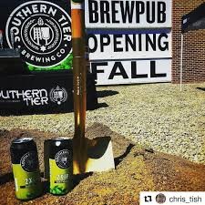 Southern Tier Pumking For Sale by Southern Tier Brewing Breaks Ground In Pittsburgh Frank B