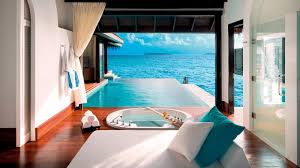 100 Anantara Villas Maldives Kihavah Hotel Luxury Spa Cond