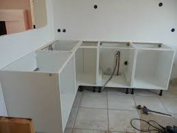 ikea installation cuisine cuisine ikea bodbyn beautiful white cabinets ikea bodbyn with