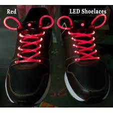 led light up shoelaces flash shoestrings 8838 free shipping