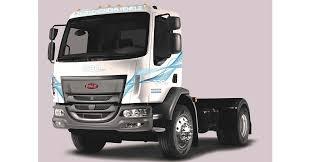 100 Peterbilt Trucks Pictures Unveils Mediumduty Allelectric Truck Bulk Transporter