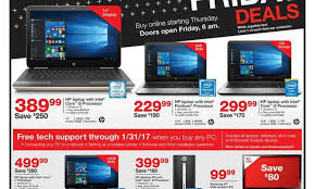 fice Depot and ficeMax Black Friday 2017 ad leaks with