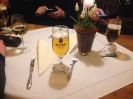 restaurante klingel s esszimmer perto de appelhülsen