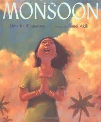 Monsoon By Uma Krishnaswami