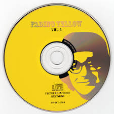 Cover Fading Yellow Vol 4 Light Smack Dab