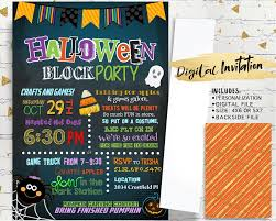 Childrens Halloween Party Invitation - Kids Halloween Block Party ... Video Game Party Invitations Gangcraftnet Invitation On K1069 The Polka Dot Press Monster Truck Birthday Ideas All Wording For Save Gamers Fun Birthdays Planning A 13yr Old Boys Todays Pitfire Pizza Make One Amazing Discount Unique Dump Festooning And Printable Orderecigsjuiceinfo Star Wars Signs New Designs Invitations Fancy Football