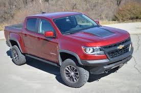 Truck Review: 2018 Chevrolet Colorado ZR2 2018 New Chevrolet Colorado Truck Ext Cab 1283 At Fayetteville Work Truck 4d Crew Cab Near Schaumburg Zr2 Aev Hicsumption 2017 Chevy Review Pickup Trucks Alburque 4wd Extended In San Antonio Tx 1gchscea5j1143344 Bob Howard Oklahoma City Car Dealership Near Me 2015 Is Shedding Pounds The News Wheel First Drive 25l Offers A Nimble Fuel 2wd Ext