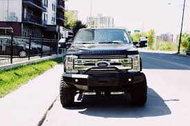 Ford Extreme Team Custom Lifted Trucks | Team Ford | Edmonton, AB
