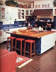 Kitchens Of The 1980s