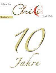 chili 2014 4 by chili das magazin issuu