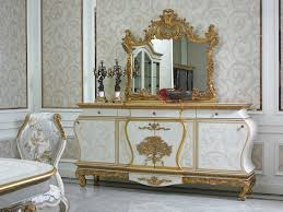 kommode sideboard kommoden e57 sideboards wohnzimmer barock anrichte spiegel neu
