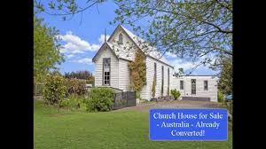 100 Church For Sale Australia House For Ocean Views Special Finds