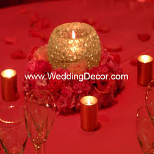 Featured Wedding Decorations