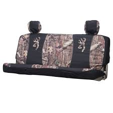 100 Camo Bench Seat Covers For Trucks Browning MidSize Cover Mossy Oak BreakUp Infinity