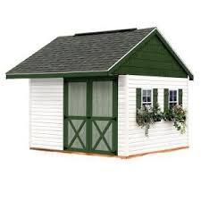 Home Depot Storage Sheds 8x10 by Best 25 Vinyl Storage Sheds Ideas On Pinterest Backyard Cabin