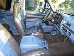 bbuffington 1996 Ford Bronco Specs s Modification Info at
