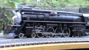 Lionel WP GS 64 485